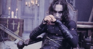 Brandon-Lee-as-Eric-Draven-in-The-Crow