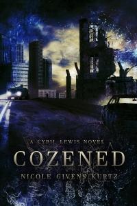 Cozened: A Cybil Lewis Novel