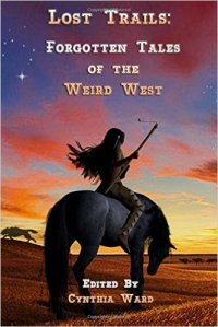 LostTrails: Tales of the Forgotten Weird West