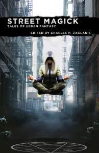 Street-Magick Anthology