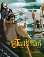 Tales from the Talisman, V2 I4