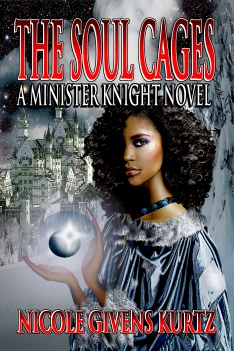 The Soul Cages: A Minister Knight Novel