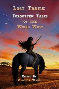 Forgotten Tales of the Weird West