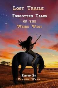 Forgotten Tales of the Weird West