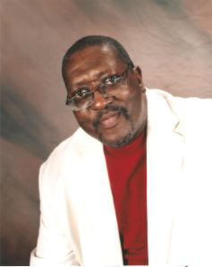 Pulp Author, Derrick Ferguson