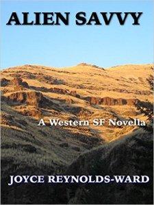 A Western SF Novella