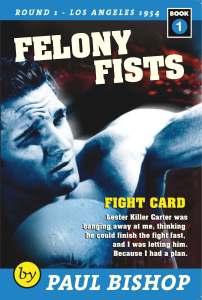 PULP - FELONY FISTS 2
