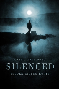 Silenced_A Cybil Lewis Novel